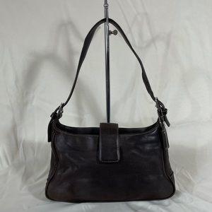 Coach Vintage Shoulder Hobo Bag D13-7789